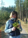 Персональный фотоальбом Ирины Иванцовой