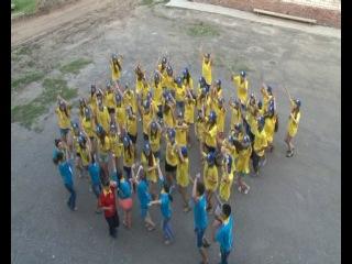 Презентационный танец Сэлэт Саба - 2013