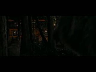 ВСЕ вырезанные сцены 1-ой части Рассвета