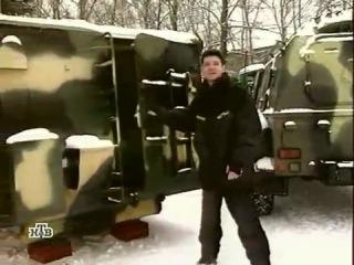 Military Vehicles( Russian) ГАЗ-3937 Водник -GAZ-3937 Aquarius AAV