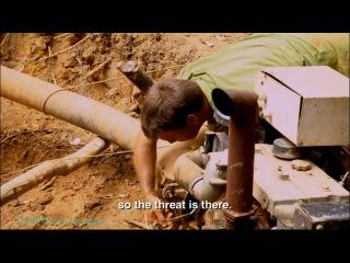History Бамазонка Золотоискатели 8 Судный день Документальный 2013