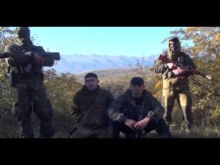 Обращение русских моджахедов к мусульманам - часть 2
