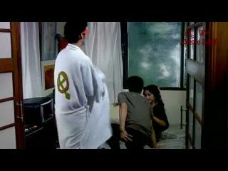 Evil Nurse / Suster Keramas / Злые медсестры / Сестра Керамас (2009) рус.саб