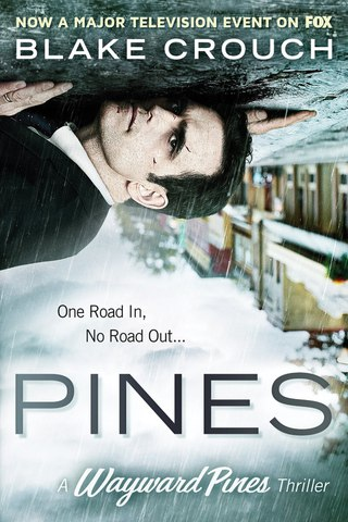 The Last Town (Wayward Pines #3)