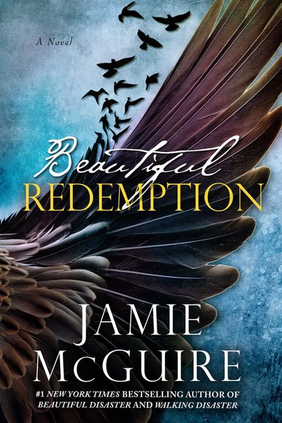 Beautiful Redemption (The Maddox Brothers #2)