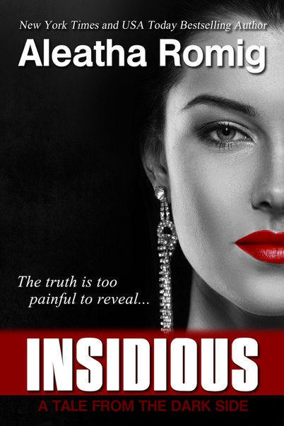 Insidious (Tales from the Dark Side #1)