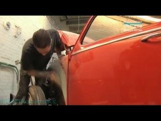 Discovery Мастерская Фантом Уоркс 04 серия Реальное ТВ 2013