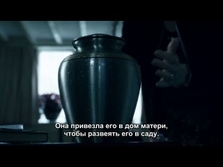Джонатан Крик Jonathan Creek 5 сезон 1 серия Русские субтитры HD