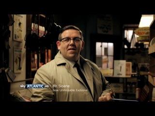 Trailer Mr Sloane Мистер Слоэн