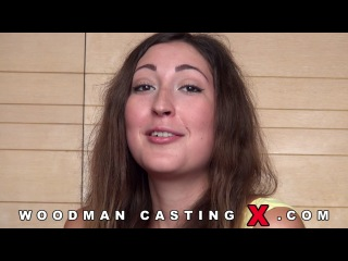 Woodman casting x-pierre woodman helena kim (from russia)