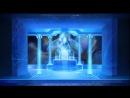 Дизайн-концепция постановки театрального шоу по мотивам мультфильма DisneyАтлантида: затерянный мир.