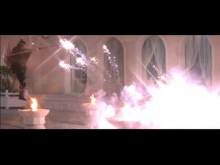 Cennet ve Ejder Kılıçları 3 - HPDS (1984)