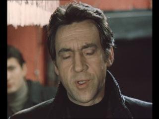"""Глеб Жеглов(В.Высоцкий)""""Ты мне не товарищ..."""" Место встречи изменить нельзя (1979) фрагмент"""