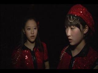 Morning Musume'14 Evolution Tour Haru 2014 Butaiura Digest