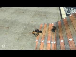 Безумные прыжки в GTA 4 gta 4 гта unf crfxfnm unf скачать гта 4