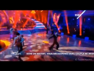 "Dals i prime 1 choré de groupe ""only girl"""