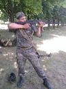 Мишка Ромеуз, 30 лет, Украина