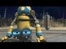 Болт и Блип спешат на помощь (2012) HD | Трейлер 2