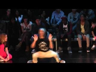 "YLYK Dance Videos - Hauschka Radar x TwoFace + Kevin ""Paradox"" Oelen + Electro Power in France"