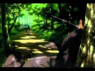 Otaku Vengeance lordrae Kenshin