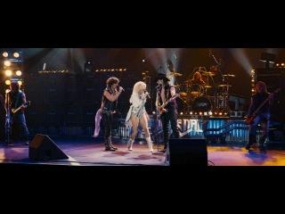 Julianne Hough, Diego Boneta, Tom Cruise, Alec Baldwin, Russell Brand & Mary J. Blige – Don't Stop Believin///☆