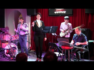 Tanya Gulyaeva' Private Collection в клубе Jam Prestige