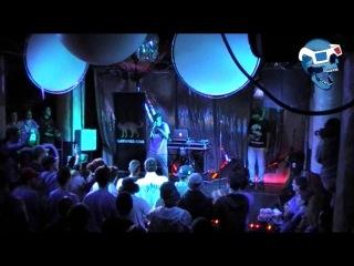Zikan - Filtros Beatbox Battle España 2012
