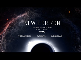 Презентация AMD Zen - RYZEN. Онлайн с русским переводом