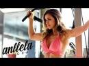 ANLLELA SAGRA Full Body Fitness Workout 2 FitABS