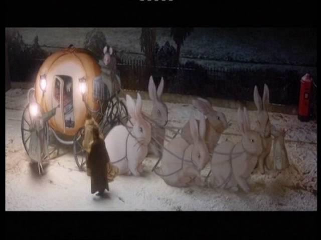 Мисс Поттер - трейлер на русском языке