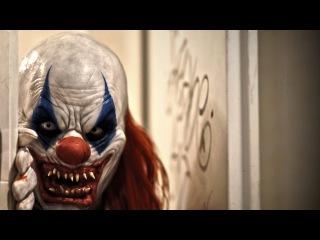 Killer Clown 9 Scary Film - Shadow Plays