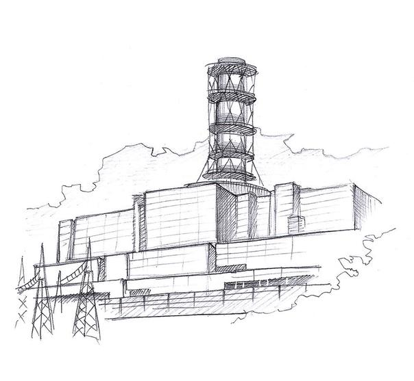гупта картинки чернобыльской аэс рисовать рассказала постоянной лжи