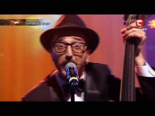 The Hypnotunez  - Personal Jesus(Depeche Mode) |Третий прямой эфир «Х-фактор-7» ()