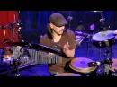 Taku Hirano guest artist with Trevor Lawrence Modern Drummer Festival 2011