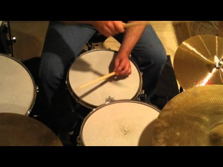 "Paiste 14"" Sound Edge vs. Zildjian 14"" New Beat Hi-Hats - Comparison"