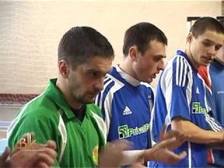 IV-й міні-футбольний Кубок міського голови