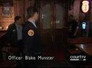 Cops mace vs black guys kung fu