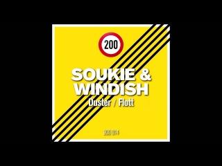 Soukie & Windish - Flott HQ (200 Records)