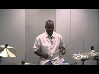 Zildjian Cymbals 5/4 over 4/4 Lesson with Will Kennedy