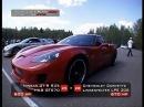 Nissan GT-R HKS vs Chevrolet Corvette ZO6