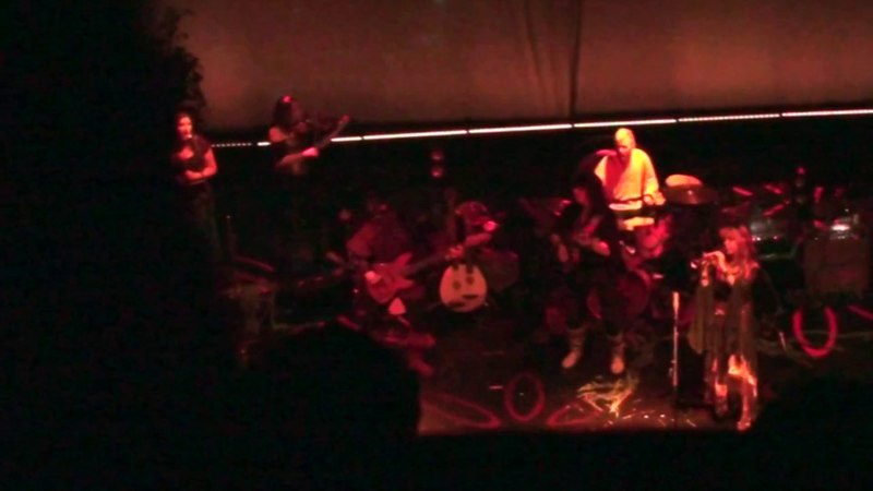 Blackmores Night Alann yn i Fan Duisburg Full Concert Theater am Marientor 03-07-2015