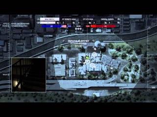 Bestiales Vis vs Blue Mountain State / Domination 5v5 / NGT Top List / Battlefield 4