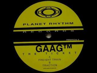 Gaag -