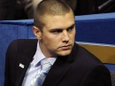 Sarah Palin's oldest son Track arrested on domestic violence charges