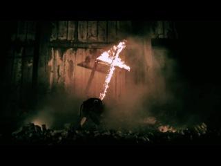 SARATAN - Destroy Yourself (Official Video)Blackened Thrash Metal(Poland)