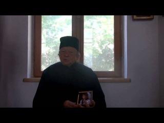 К Монархии в России через войну. Старец Рафаил (Берестов). Греция, Афон.  год.