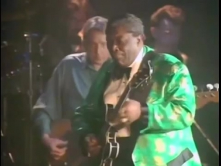Bb king rip with gary moore rip the thrill is gone hi quality