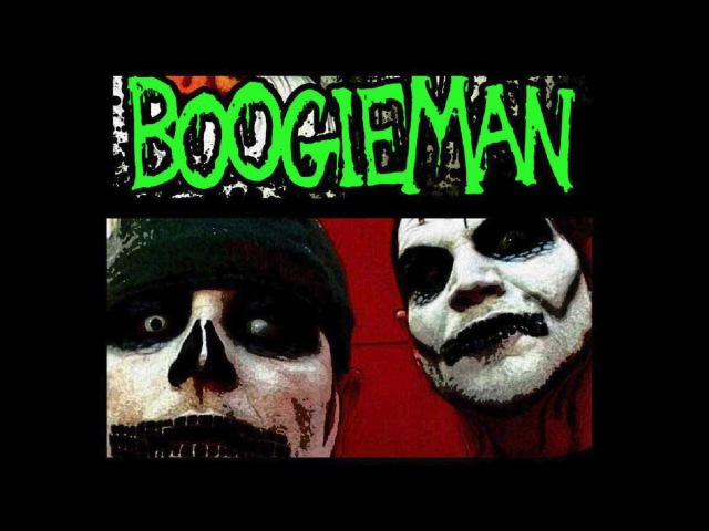Twiztid Boogieman Official Music Video The Darkness