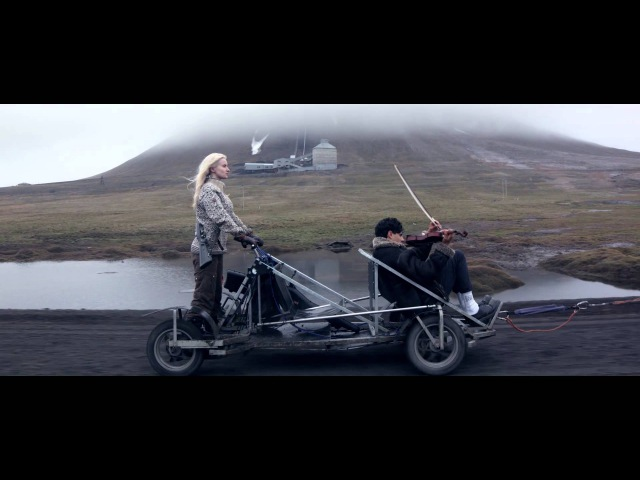 Clean Bandit Come Over ft Stylo G Official Video