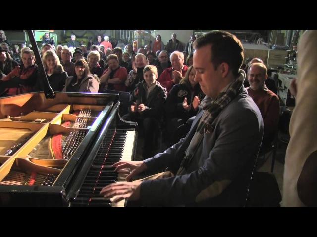 Piano-Boogie-Medley, Stefan Ulbricht, Chris Conz Friends